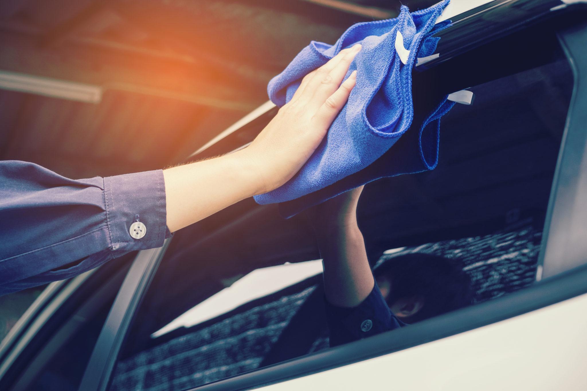 Car detaling
